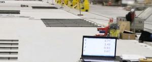 Laser zum Ausrichten, Maschinen ausrichten